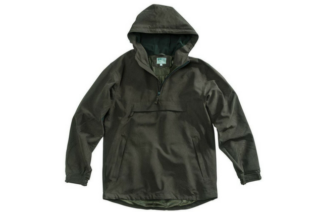 Hoggs of Fife Struther waterproof smock field jacket