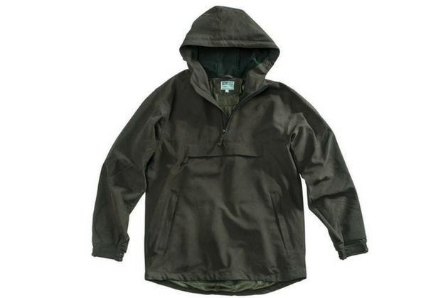 Hoggs of Fife Struther waterproof smock field jacket