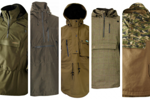 smocks for shooting and stalking