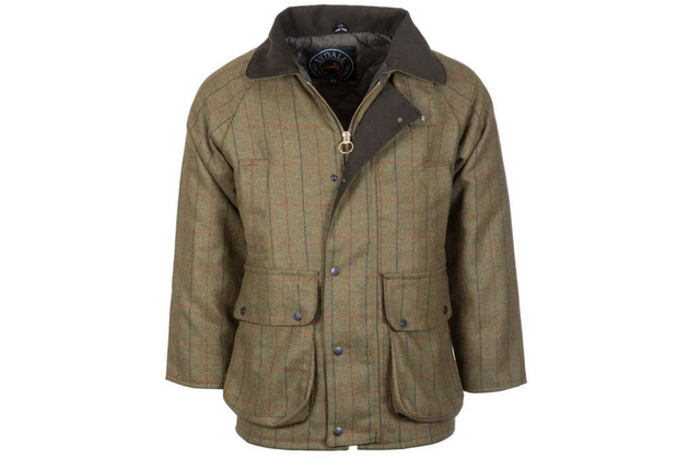 Ryedale Derby tweed jacket