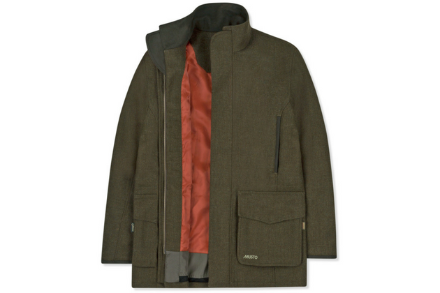 b33cc43f10c46 Six of the best shooting jackets made from tweed, 'the original ...