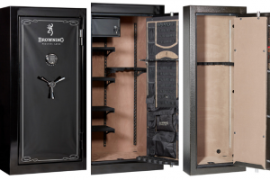 Gun cabinets - all you need to know to stay safe and legal