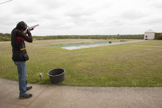A sure-fire way to improve your shooting skills