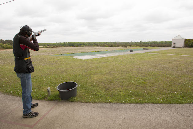 Skeet shooting - a sure fire way to improve your shooting skills