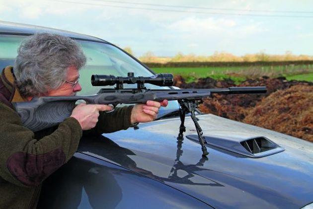 Gun reviews cover image