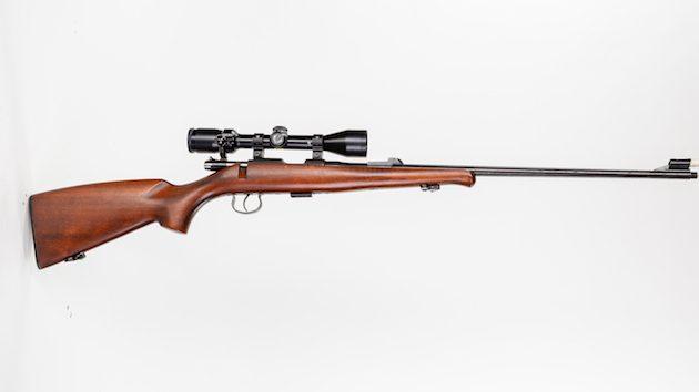 Brno Model 2 review - a no-nonsense pest control rifle