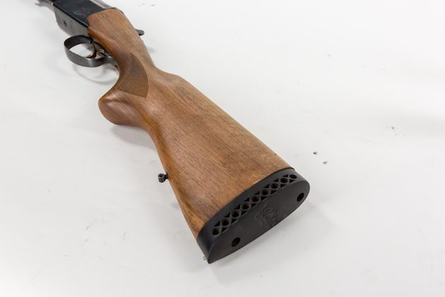 Baikal MP 27 - the gun that made me rethink my ideas on Baikals