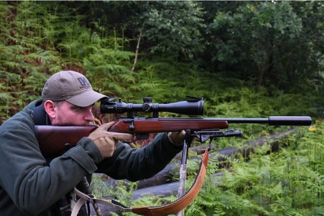 Rifle stocks - what's best? Wooden, synthetic or laminate?