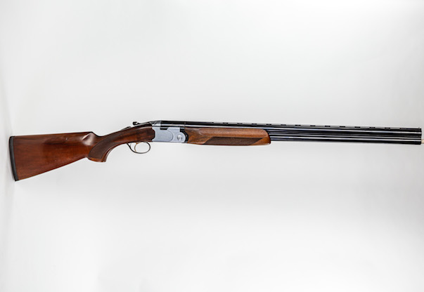 Beretta 686 Special reviewed by Sporting Gun magazine