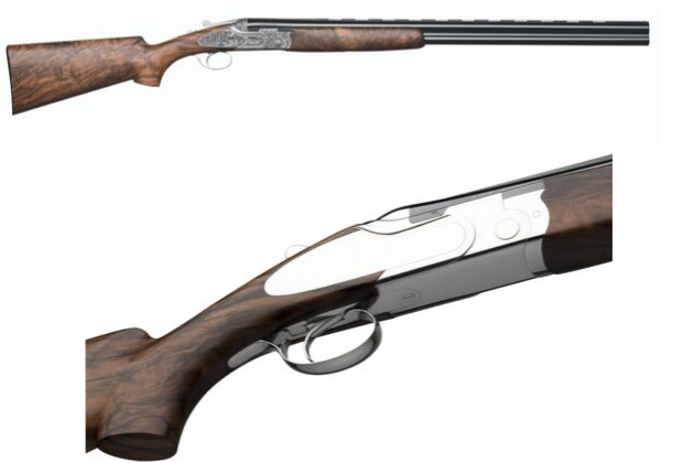 Beretta SL3 - what did our reviewer make of this new model?
