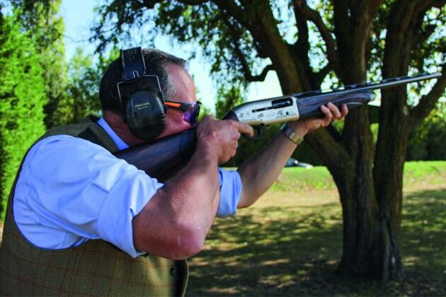 Beretta A400 Upland 12-bore reviewed by Shooting Times