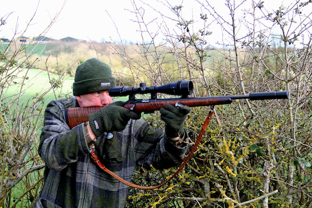 CZ 457 Royal .17 HMR reviewed by Shooting Times