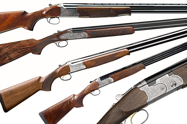 best lists for shooters shotguns