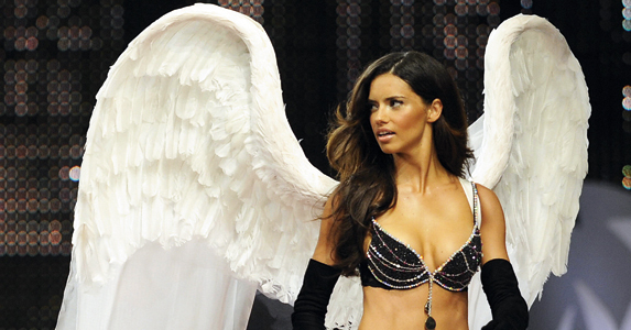 Adriana Lima - Victoria Secret Angel
