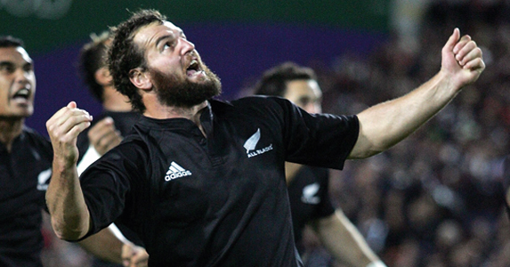 Carl Hayman Toulon Newcastle And New Zealand Rugby World