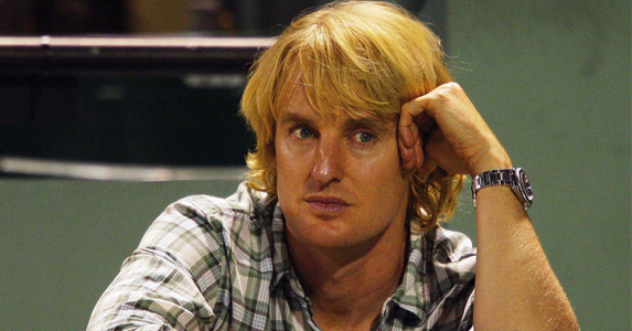 Owen Wilson - see the similarity?