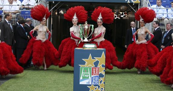 Heineken Cup Odds