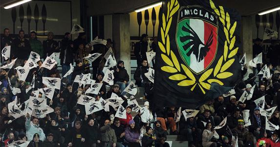 Aironi Fans