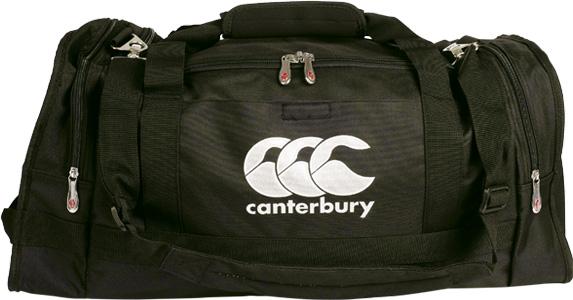 Canterbury Kitbags