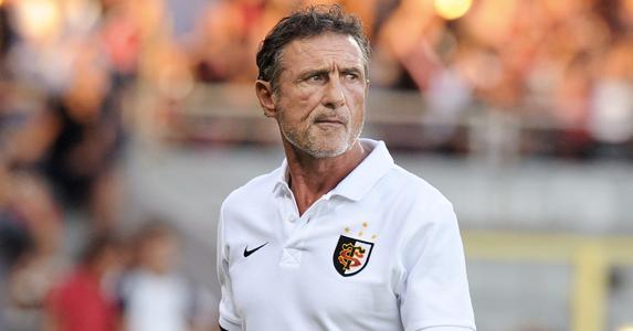 Guy Noves - Toulouse Head Coach