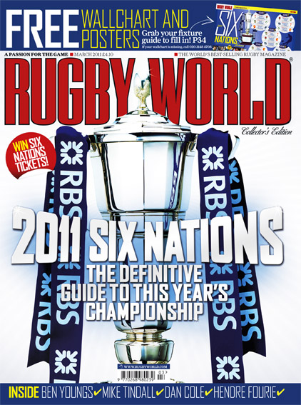 Six nations table results and remaining fixtures rugby world - Rugby 6 nations results table ...