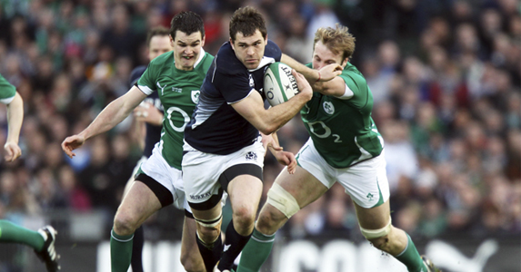 Scotland V Ireland The Preview Blog Rugby World