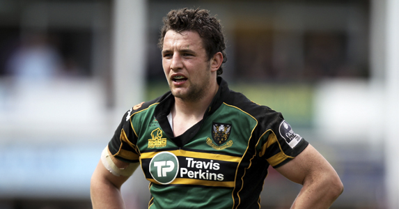 phil dowson northampton saints