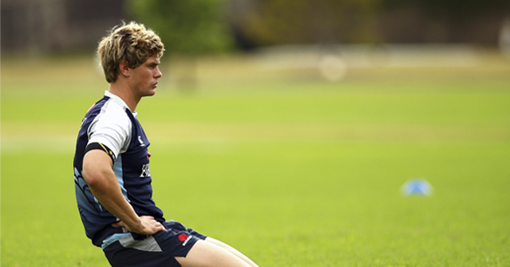 Barnes will face a lengthy spell away from Rugby