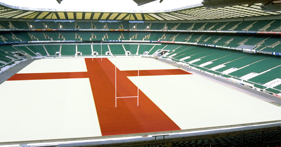 twickenham april fool