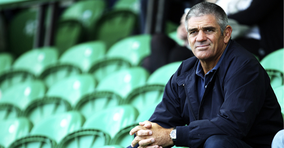 Nick Mallett puts job search on hold