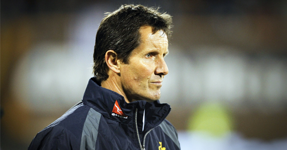 Robbie Deans remains faithful to the starting 22