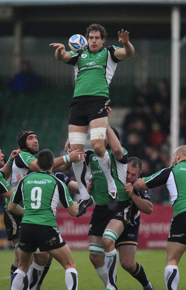 Cullen to captain Ireland against Scotland - Rugby World