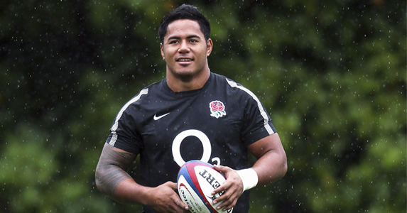 Manu Tuilagi will be looking to reclaim the No 13 jersey