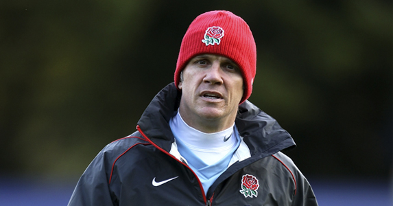 Brian Smith leaves his job as England attack coach