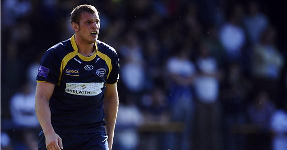 Danny Paul returns from injury