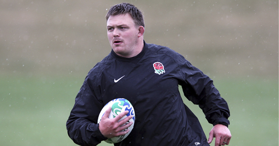 Dave Wilson returns from England duty to start for Bath