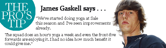 gaskell tip