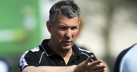 Sean Lineen confident his team are capable of beating Montpellier