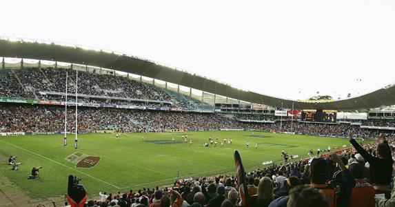 Sydney Football Stadium will host Waratahs v Tonga