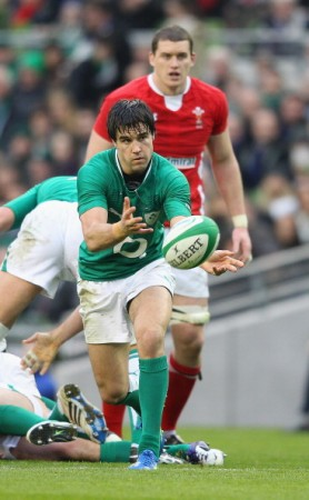 conor murray ireland