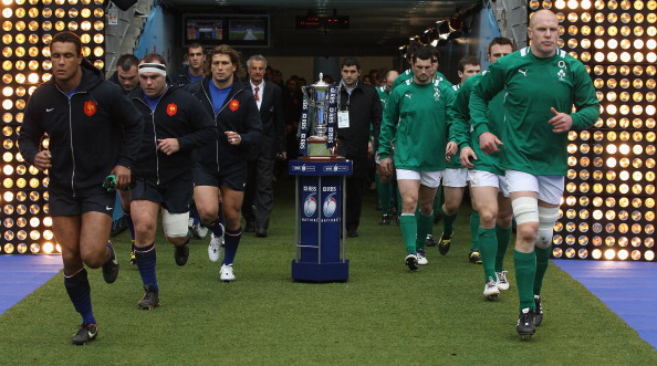 France and Ireland flumoxed our pundits