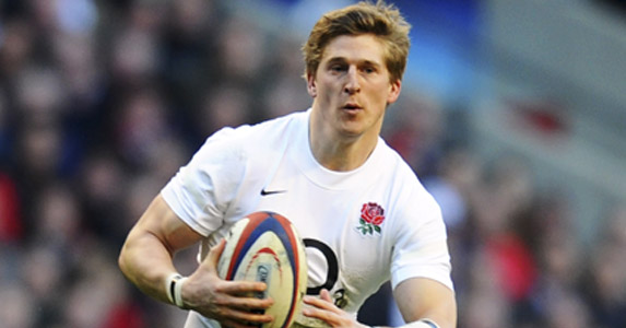 david strettle england
