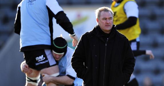 Head Coach: Gary Gold