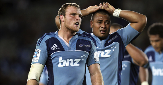 Brother Braid: Luke Braid will captain the side