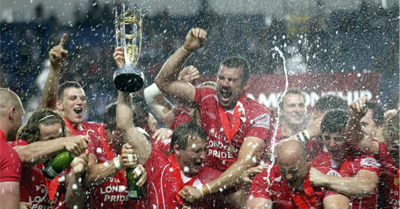 After an agonising wait, London Welsh will be part of top-flight rugby. But can they prove themselves?