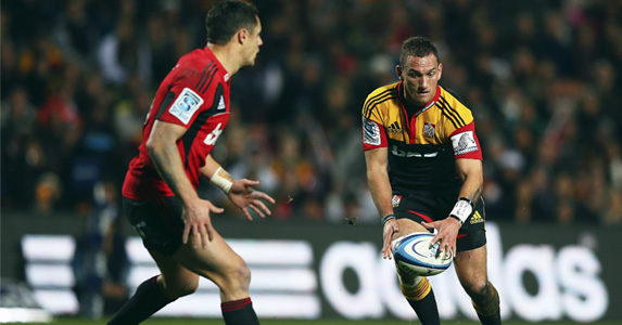 Will the apprentice succeed the master? The Carter/Cruden debate will be settled tomorrow