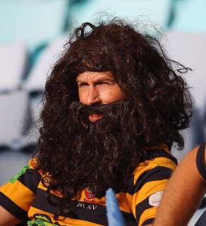 Chabal fan