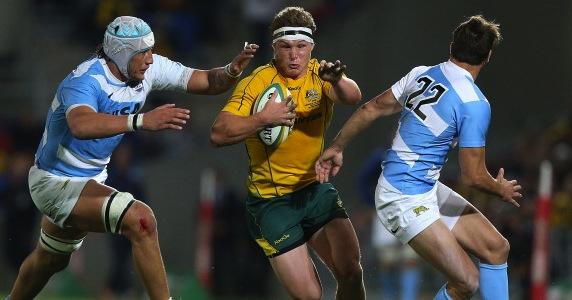 Australia v Argentina: The Rugby Championship