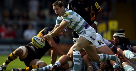 London Wasps v London Irish - Aviva Premiership