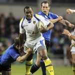 leinster v clermont